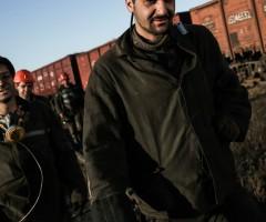 Из угольной шахты в Караганде эвакуировано более 300 человек