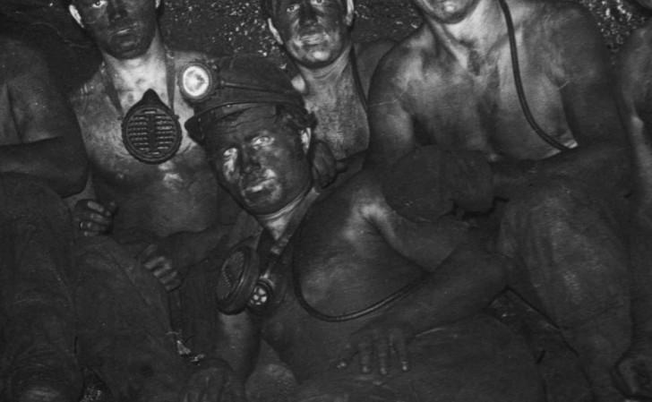 Фабрики Первого рудника прекращают свою работу