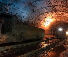 Немного о шахтах