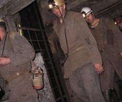 В Луганской области ликвидируются 48 шахт с большим запасом угля
