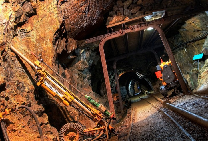 14 миллиона тонн руды будет добыто в этом году на руднике Сафьяновском