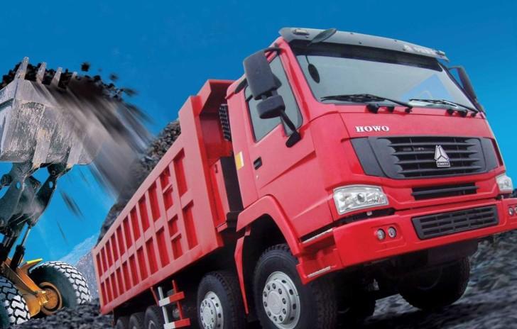 Группа Кокс объединяет угольные активы в отдельную компанию