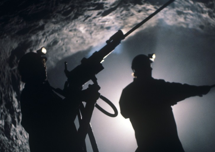 Хищение угля в Кузбассе