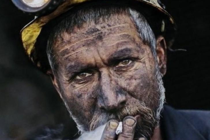 В Донецке на шахте им. Засядько произошел пожар