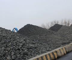 На шахте РаспадскаяКоксовая приостановлена работа