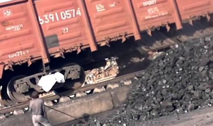 Впервые в России пуск добычи руды в Мурманской области по новой технологии