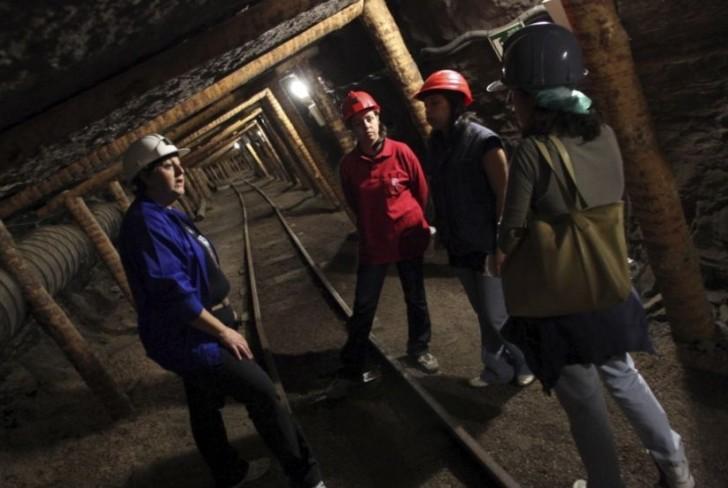 Ростехнадзор определил причины возгорания на шахте Колмогоровская2