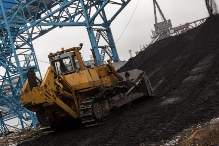 На Коксовой-2 в результате аварии погиб один шахтер