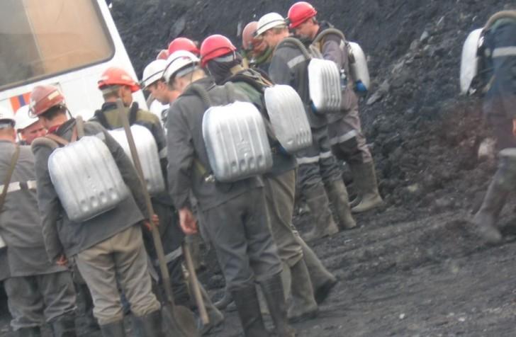 Решением суда приостановлена работа одной из камер Рудника Веселый