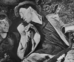 Приостановлена работа на шахте за нарушение техники безопасности