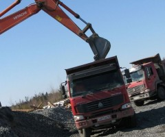 Критическая ситуация на шахте имГорького шахтные воды могут затопить город