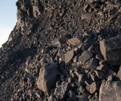 В Донецкой области выявлен незаконно действующий угольный карьер