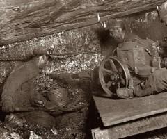 За нарушение особого режима уволили трех директоров шахт