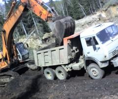 Добыча золота в Забайкалье за январьавгуст 2011 года выросла на 1592