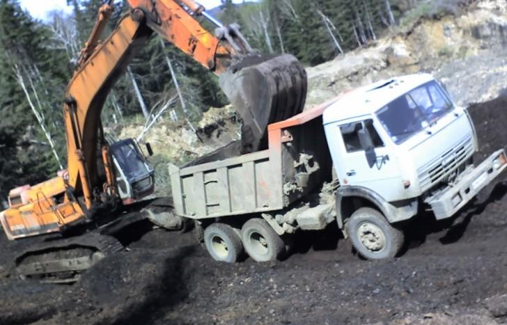 Добыча золота в Забайкалье за январь-август 2011 года выросла на 15,92%
