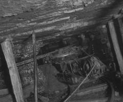 На шахте в Западной Грузии прогремел взрыв унесший жизнь одного человека