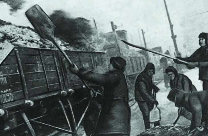 На шахте Ростовская при обрушении пород погиб один человек