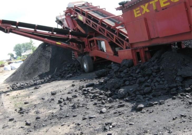 В Донецке из шахты эвакуировано 105 горняков