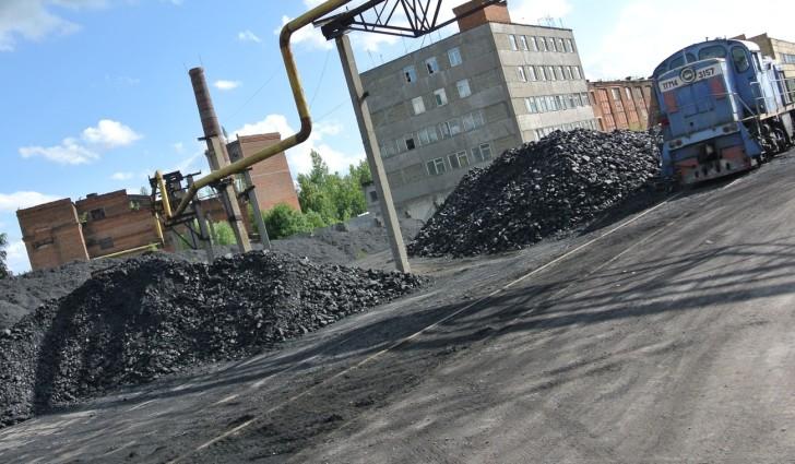 ЕПК развивает Улуг-Хемский угольный бассейн