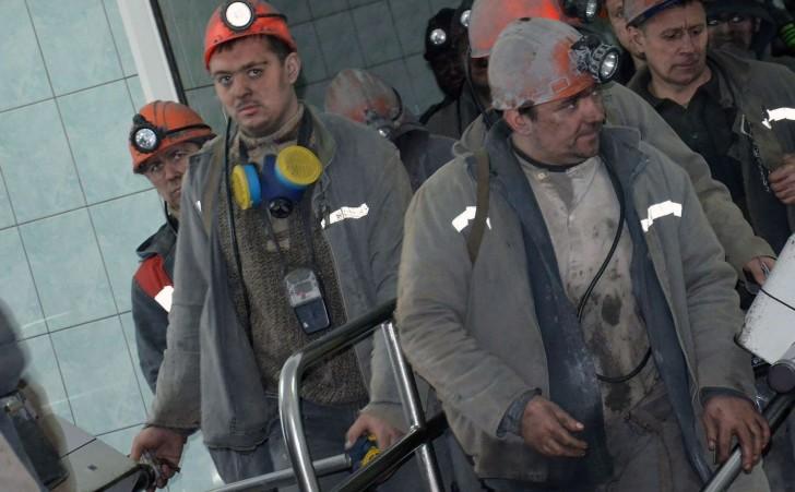 Премьер-министр ВВ Путин утвердил программу развития угольной отрасли до 2030 года