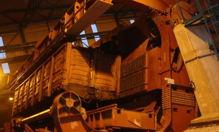 Повторное землетрясение в Туве вновь остановило работу шахт