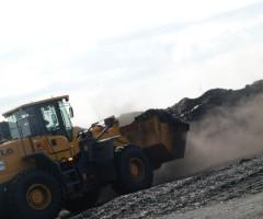 Спасатели выясняют причины обвала на Потеряевском руднике