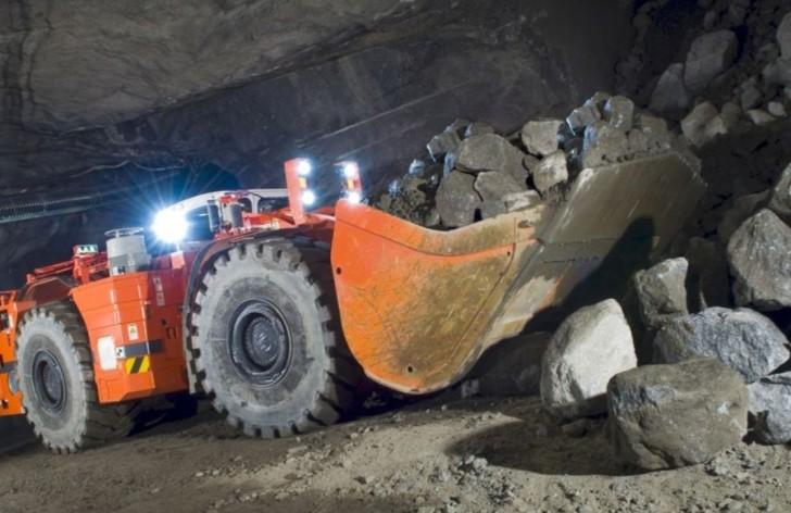 Задымления в шахте Заречная нет