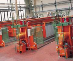 Hydrotrend выводит на российский рынок принципиально новый фильтрпресс
