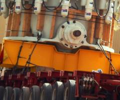 Metso поставила оборудование дробильнообогатительной фабрики ОАО Олкон