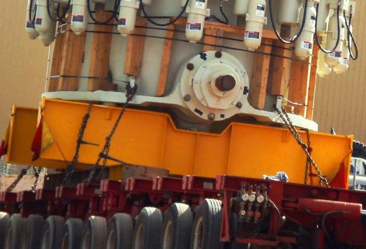 Metso поставила оборудование дробильно-обогатительной фабрики ОАО Олкон
