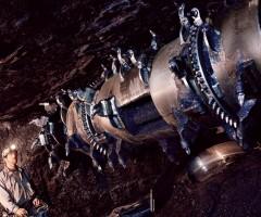Задымление в шахте Анжерская