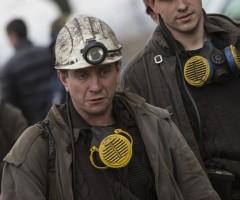 ЧП на шахте им АИ Гаевого 8212 один человек погиб двое пострадали
