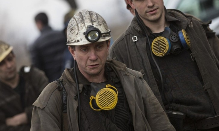 ЧП на шахте им. А.И. Гаевого - один человек погиб, двое пострадали