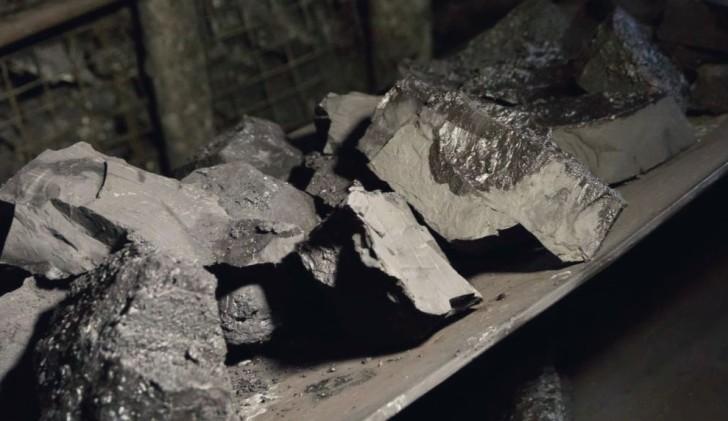 На шахте Алексиевская ввели в эксплуатацию новую лаву