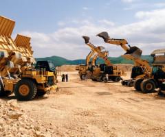 Обзор конкурентных преимуществ ведущих операторов рынка горной техники