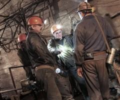 Трагедия на шахте им КИ Киселева