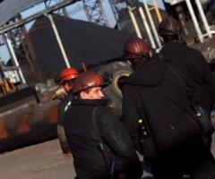 Украина приянала закон Об особенностях приватизации угледобывающих предприятий