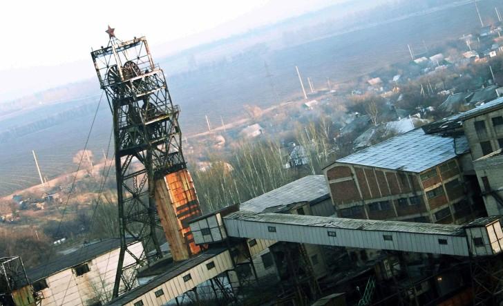 За 4 месяца на Кузбассе добыли 602 миллиона тонн угля