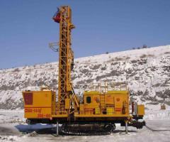 Модернизация инструмента для бурения вертикальных технических скважин