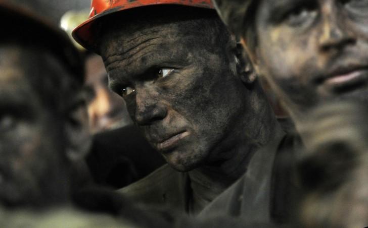 На шахте им ВИ Ленина ОАО Мечел возобновлены горные работы