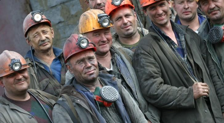 На шахте Усковская введена в эксплуатацию новая лава