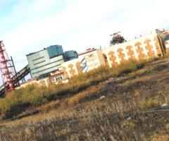 8й горнопромышленный форум и выставка МАЙНЕКС Россия 2012