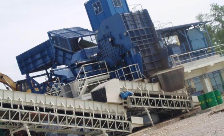 Schneider Electric и ЗАО Стройсервис объявляют о вводе в эксплуатацию комплекса