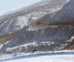 Горнодобывающая компания Auriant Mining AB открыла золотодобывающую фабрику
