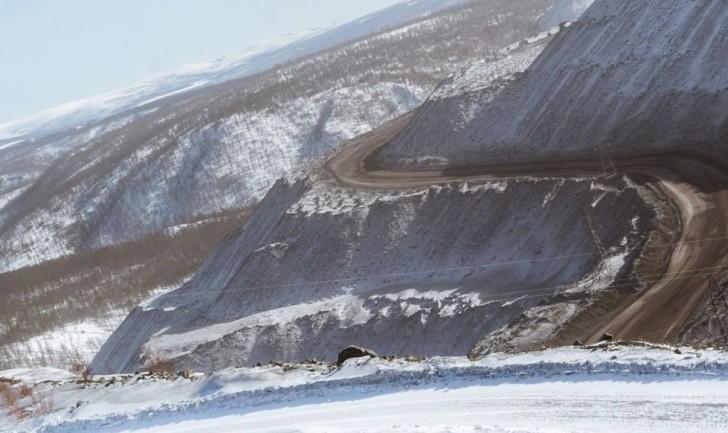 Горнодобывающая компания Auriant Mining AB открыла золотодобывающую фабрику.
