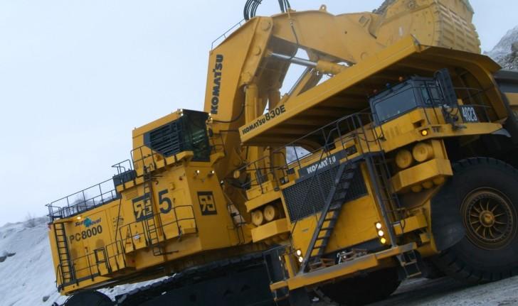 Союз золотопромышленников РФ опубликовал итоги добычи за I полугодие 2012