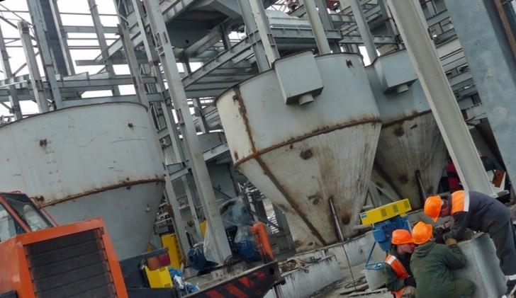 Уралкалий начал бурение скважин Усть-Яйвинского рудника