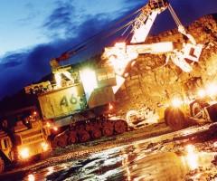 За полгода в Магаданской области добыли 7 тонн золота