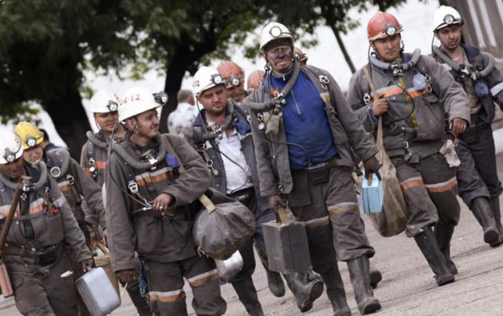 Украина оставит в госсобственности только 18 угольных шахт