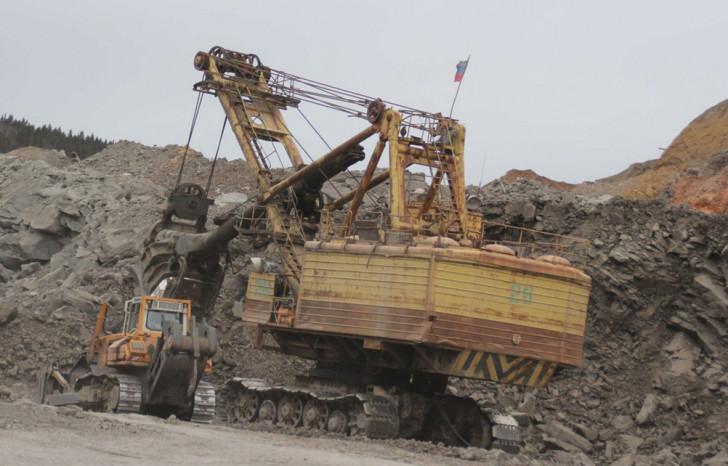 Eвраз запустил лаву на шахте в Кузбассе